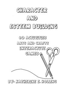 Picture of Character & Esteem Building